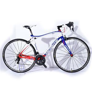 2015モデル PULSIUM 500 FDJ パルシウム 6800 11S サイズ49(170-175cm) ロードバイク