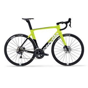 2019モデル S3 Disc ULTEGRA R8020 フルオロ サイズ51 (170-175cm) ロードバイク