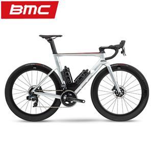 BMC  (ビーエムシー) 2020 Timemachine01 ROAD THREE SRAM Force eTap AXS シルバーメタリック 54(175-180cm) ロードバイク メイン