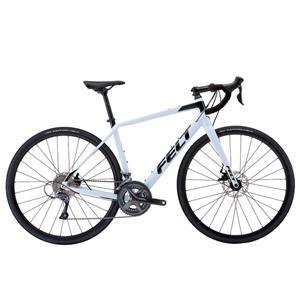 FELT (フェルト) 2020モデル VR60 R2000 ヴェイパーブルー サイズ430(160-165cm) ロードバイク メイン