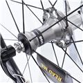 FULCRUM (フルクラム) SPEED 40 AC3 スピード クリンチャー シマノ11S ホイールセット 13