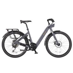 2021モデル CF1 LINO リノ Graphite Gray (153cm-) 電動アシスト自転車