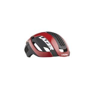 BULLET2.0 バレット アジアンフィット レッド サイズL(58-61cm) ヘルメット