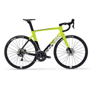 2019モデル S3 Disc ULTEGRA R8020 フルオロ サイズ54 (175-180cm) ロードバイク