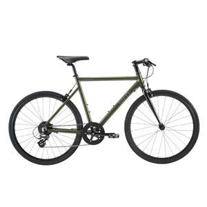 2020モデル CLUTCH クラッチ 650C カーキ サイズ420 (145-155cm) クロスバイク