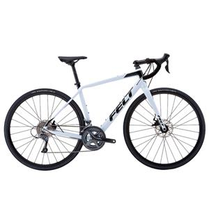 FELT (フェルト) 2020モデル VR60 R2000 ヴェイパーブルー サイズ470(165-170cm) ロードバイク メイン