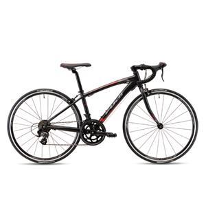 2020モデル ACE 650 マットブラック キッズ(145-160cm) ロードバイク