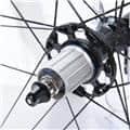 Campagnolo (カンパニョーロ) BORA ONE 50 AC3 DARK ボーラワン チューブラー シマノ11S ホイールセット 23
