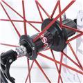 FULCRUM (フルクラム) RACING ZERO TU レーシングゼロ チューブラー シマノ11S ホイールセット 10