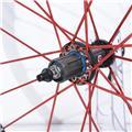 FULCRUM (フルクラム) RACING ZERO TU レーシングゼロ チューブラー シマノ11S ホイールセット 6