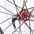 FULCRUM (フルクラム) RACING ZERO COMPETIZIONE 2-WAY レーシングゼロ コンペティツィオーネ クリンチャー シマノ11S ホイールセット 8