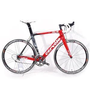 2014モデル S3 ATHENA アテナ 11S サイズ56(178-183cm) ロードバイク