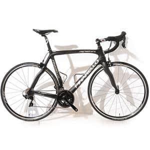 2019モデル RAZHA ラザ 105 R7000 11S サイズ56(179-184cm) ロードバイク