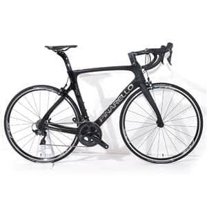 2019モデル PRINCE FX プリンス ULTEGRA アルテグラ R8000 11S サイズ550(176-181cm) ロードバイク