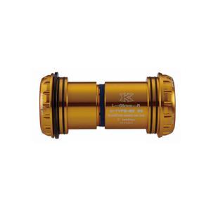 BB30 シマノ ロード用 ゴールド ボトムブラケット