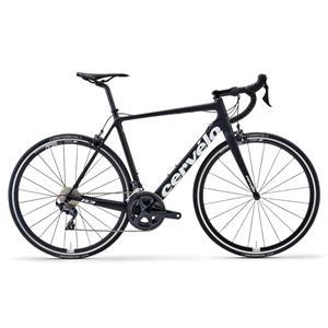 2020モデル R3 RIM R8000 ブラック サイズ48(165-170cm) ロードバイク