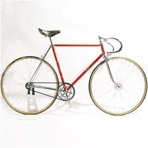 VINTAGE ヴィンテージ PIST 60'S CINELLI (175-180cm) ロードバイク