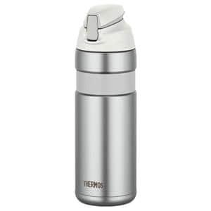 THERMOS(サーモス)真空断熱ストローボトル ホワイト