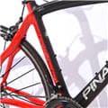 PINARELLO (ピナレロ) 2016モデル PRINCE プリンス ULTEGRA 6800 11S サイズ500(168-173cm) ロードバイク 5