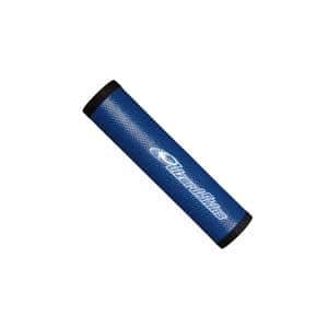 DSP GRIPS 30.3mm ブルー グリップ