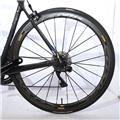 TIME (タイム) 2019モデル ALPE D'HUEZ AKTIV 01 Limited Edition アルプデュエズ01 アクティブフォーク ULTEGRA R8050mix 11S パワーメーター付 サイズM(176-181cm) ロードバイク 26