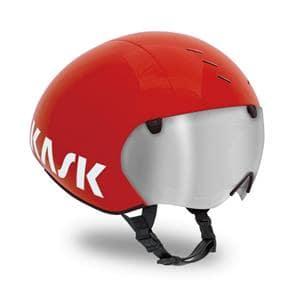 2019モデル BAMBINO PRO レッド サイズL ヘルメット