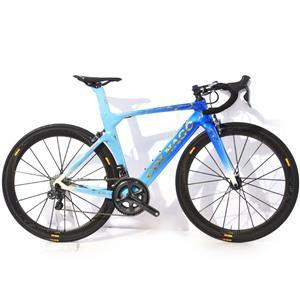 2017モデル CONCEPT コンセプト ULTEGRA 6870 Di2 11S サイズ480S(168-173cm) ロードバイク