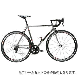 Neoprimato Grey Black サイズ48 (167.5-172.5cm) フレームセット