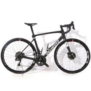 SPECIALIZED (スペシャライズド) 2021モデル ROUBAIX EXPERT ルーヴェ エキスパート ULTEGRA R8070 Di2 11S サイズ56(175-183cm) ロードバイク メイン
