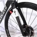 SPECIALIZED (スペシャライズド) 2021モデル ROUBAIX EXPERT ルーヴェ エキスパート ULTEGRA R8070 Di2 11S サイズ56(175-183cm) ロードバイク 6