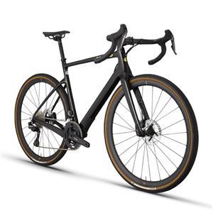 2021モデル Aspero Disc ブラックゴールド GRX RX815 Di2 サイズ48(166-171cm)