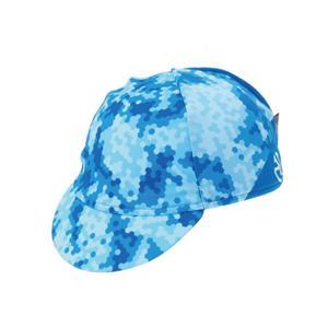 アーケ キャップ ブルー サイズフリー