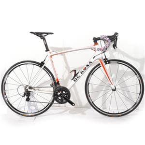 2017モデル Nick ニック 105 5800 11S サイズ54.5(183-188cm) ロードバイク