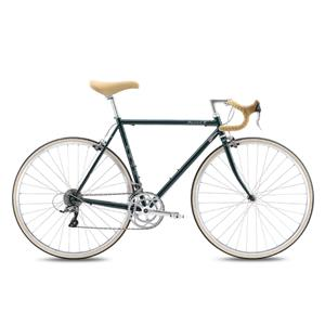 2020モデル BALLAD R ブリティッシュグリーン サイズ52(168-173cm) ロードバイク