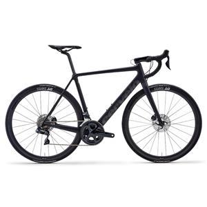 2020モデル R5 DISC R8070 Di2 ブラック サイズ48(166-171cm) ロードバイク