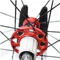 FULCRUM (フルクラム) RACING LIGHT XLR レーシングライト チューブラー シマノ用11S ホイールセット 14