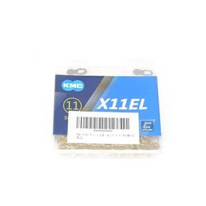 X11EL Ti-ゴールド 118L 11S用 チェーン