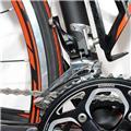 SCOTT (スコット) 2016モデル CR1 20 105 5800 11S サイズM(54)(173-178cm) ロードバイク 14