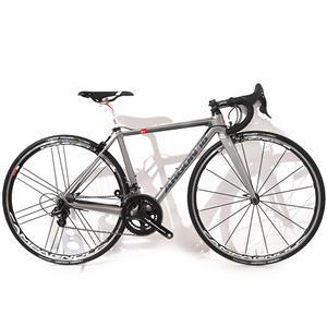 2021モデル Gallium ガリウム POTENZA 11S サイズXS(167.5-172.5cm) ロードバイク