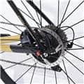 SPECIALIZED (スペシャライズド) 2018モデル ROUBAIX COMP SAGAN COLLECTION ルーベコンプ サガン ULTEGRA R8000 11S サイズ52(171-176cm) ロードバイク 9