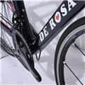 DE ROSA (デローザ) 2016モデル KING XS キング CHORUS コーラス 11S サイズ47SL(167.5-172.5cm) ロードバイク 23