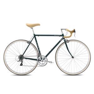 2020モデル BALLAD R ブリティッシュグリーン サイズ56(178-183cm) ロードバイク