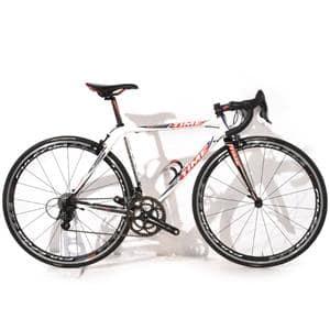 2008モデル VXR PROTEAM VXRプロチーム SUPERRECORDmix 11S サイズXXS(166-171cm) ロードバイク