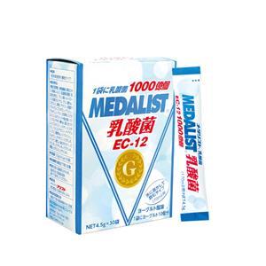 MEDALIST メダリスト 乳酸菌 170ml用  (4.5gX30袋)