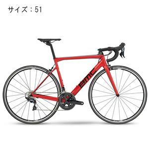 2018モデル Teammachine SLR01 THREE スーパーレッド サイズ51(171.5-176.5cm)ロードバイク
