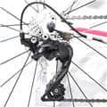 SCOTT (スコット) 2017モデル SPEEDSTER 25 スピードスター25 JAPAN LTD 105 R7000 11S サイズXS(166-171cm) ロードバイク 16