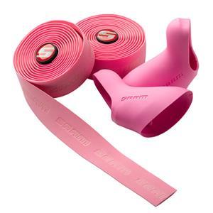 ... バーテープセット ピンク