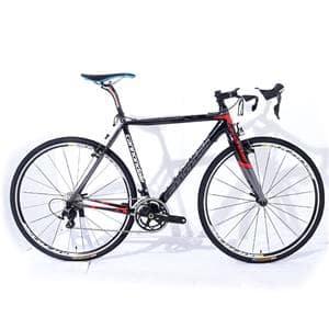 2014モデル SUPER X 105 5800 11S サイズ52 (172.5-177.5cm) ロードバイク