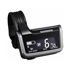SHIMANO (シマノ) SC-M9051 Di2 システム インフォメーション ディスプレイ