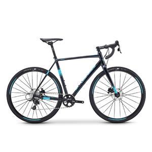2020モデル CROSS 1.3 コズミックブラック サイズ49(167.5-172.5cm) シクロクロスバイク